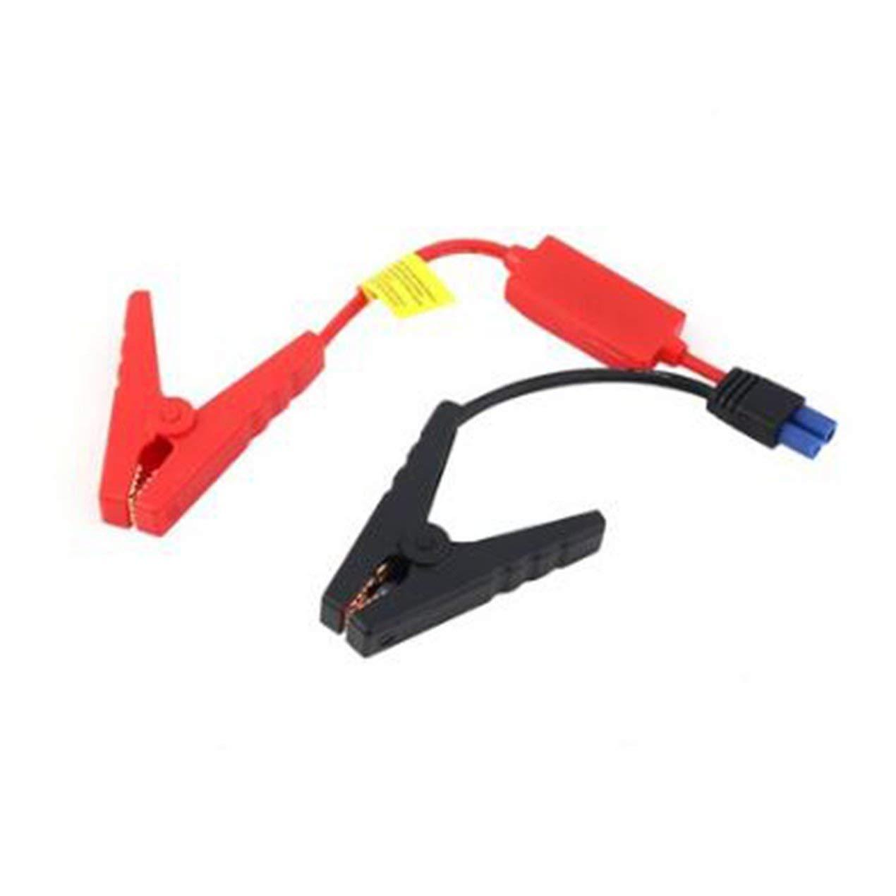 Grande capacit/é 30000/mAh Portable LED de Voiture Jump Starter durgence Start Power Supply v/éhicule Moteur Booster