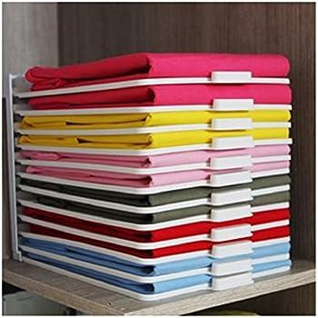 Superbe Roichen Easy Tray Closet Clothes Organizer Storage U0026 Organization System  1+1, Tray 60EA