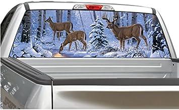"laptop. 4/"" Snow wolf vinyl sticker Winter wildlife art decal for car truck"