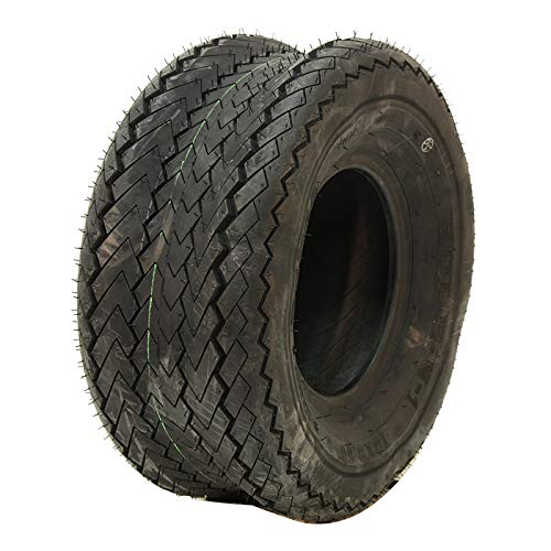 Kenda K389 Hole-N-1 Bias Tire - 18x8.50-8 for sale  Delivered anywhere in USA