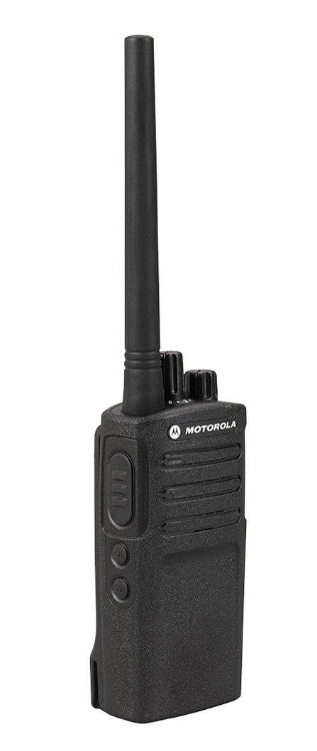 2 Pack of Motorola RMV2080 Business Two-Way Radio 2 Watts/8 Channels Military Spec