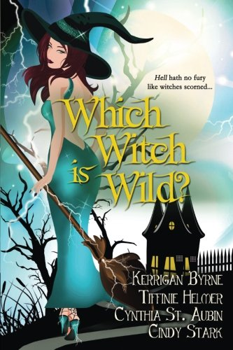 Which Witch is Wild? (The Witches of Port Townsend) (Volume 3)