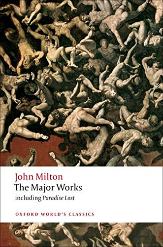 The Major Works (Oxford World's Classics) Paperback – December 1, 2008