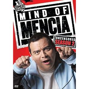 Mind of Mencia - Uncensored Season 2 (2005)