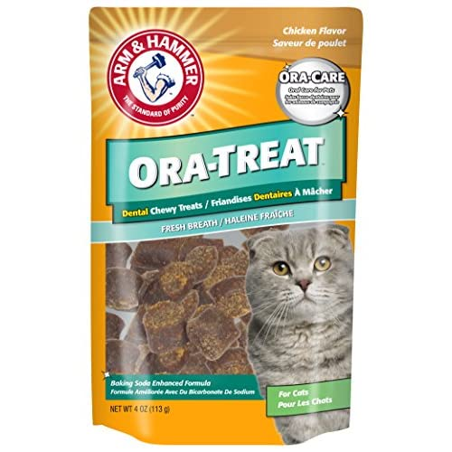 Arm and Hammer Ora Treat Dental Treats outlet - dorlando-griffe.com