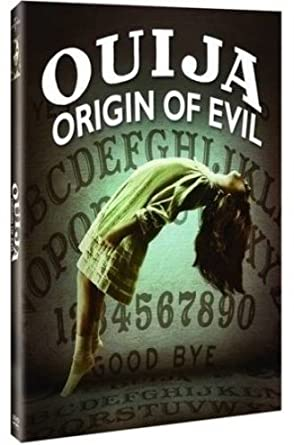 OF TÉLÉCHARGER ORIGIN FILM EVIL OUIJA