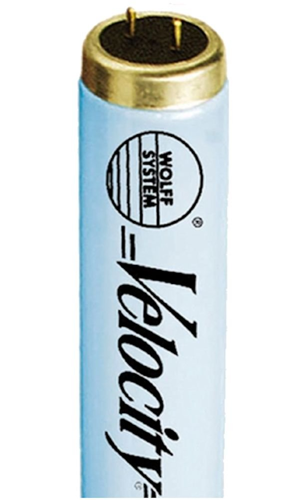 Wolff Velocity F71 100W Bi Pin Tanning Lamp (24)
