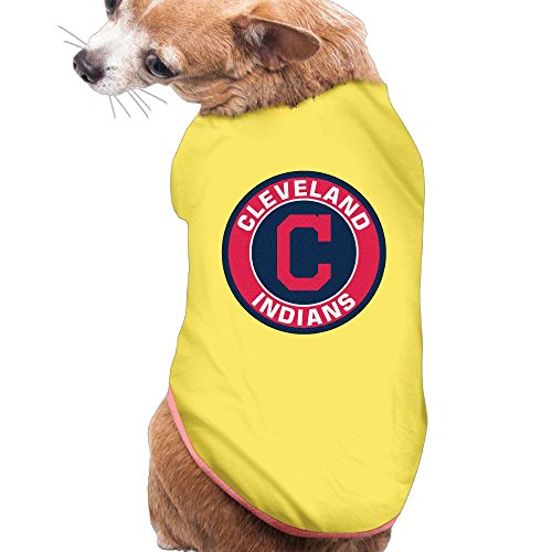 Cavaliers Logo 2016 Dog's Fashion Cute Comfortable Clothes