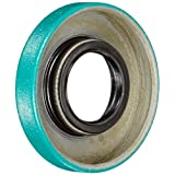 "SKF 6372 LDS & Small Bore Seal, R Lip Code, CRW1 Style, Inch, 0.625"" Shaft Diameter, 1.375"" Bore Diameter, 0.25"" Width"
