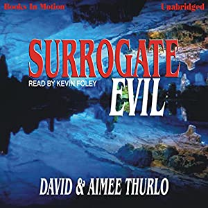 Surrogate Evil Audiobook