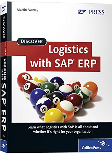 Discover Logistics with SAP ERP ()