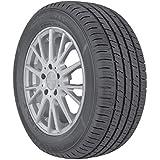 Multi-Mile Solar 4sx+ All- Season Radial Tire-205/55R16 91H