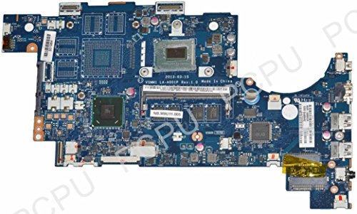 NB.M9U11.005 Acer R7-571 Laptop Motherboard w/ i5-3337U 1.8Ghz - Motherboard Acer