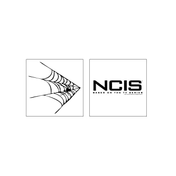 ebf6212cc Image Unavailable. Image not available for. Color: NCIS Abby Spider Web  Temporary Tattoo ...