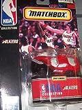 Portland Trailblazers Dodge Viper 1998 Diecast Matchbox NBA Car Collectible