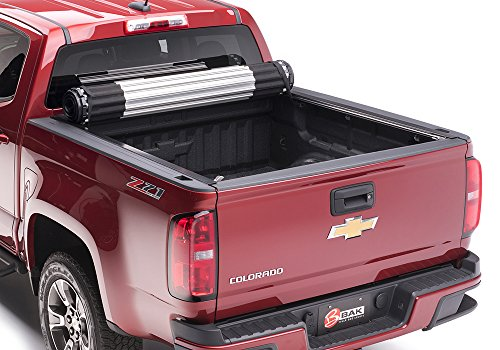 BAK-Revolver-X2-Hard-Rolling-Truck-Bed-Tonneau-Cover-39125-fits-2015-19-GM-Colorado-Canyon-6-bed