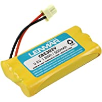 LENCBZ302V - LENMAR CBZ302V VTech LS5105 Cordless Phone Replacement Battery