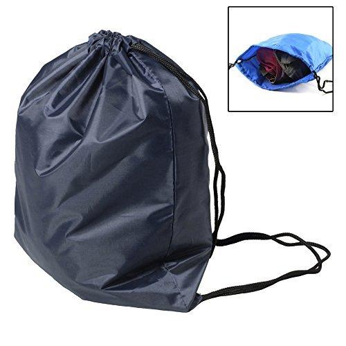 Nylon Backpack - 4