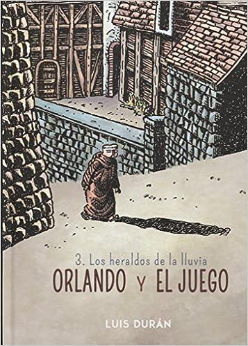 LOS HERNALDO DE LA LLUVIA: Amazon.es: LUIS DURAN: Libros