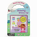 Dreamy Dress-up (Colorforms Activity Books)