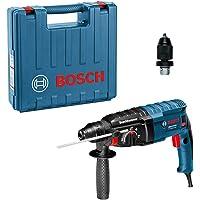 Martelete Perfurador Bosch GBH 2-24 D 820W 127V com maleta