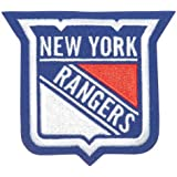 New York Rangers Primary Team Logo Patch