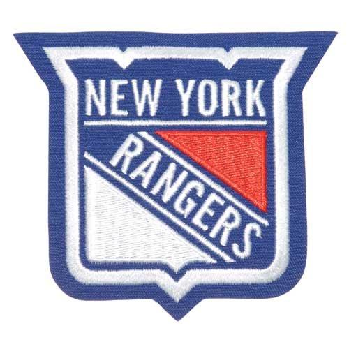 New York Rangers Primary Team Logo -
