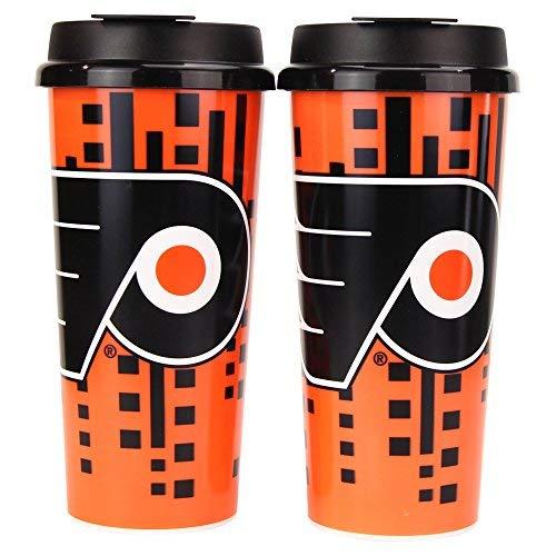 (Philadelphia Flyers Travel Mug)