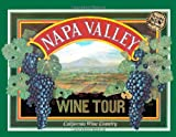 Napa Valley Wine Tour, Michael Topolos and Betty Dopson, 0918666066