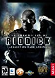 The Chronicles of Riddick - Dark Athena [Mac Download]