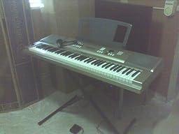 Yamaha ypg 235 76 key portable grand piano for Yamaha ypg 235 76 key portable grand piano review