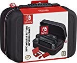 RDS Industries, Inc Nintendo Switch Game Traveler Deluxe System Case - Nintendo Wii U
