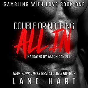 All In: Double or Nothing Audiobook