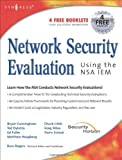 img - for Network Security Evaluation Using the NSA IEM by Russ Rogers (2005-08-13) book / textbook / text book