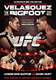 UFC 160: Velasquez vs. Bigfoot 2 (Ultimate Two-Disc Collection)