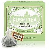 Kusmi Tea - GENMAICHA 10 teabags For Iced Tea