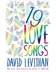 19 Love Songs