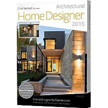 Chief Architect Home Designer Architectural 2015