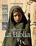 Enciclopedia de la Biblia (Spanish Edition)