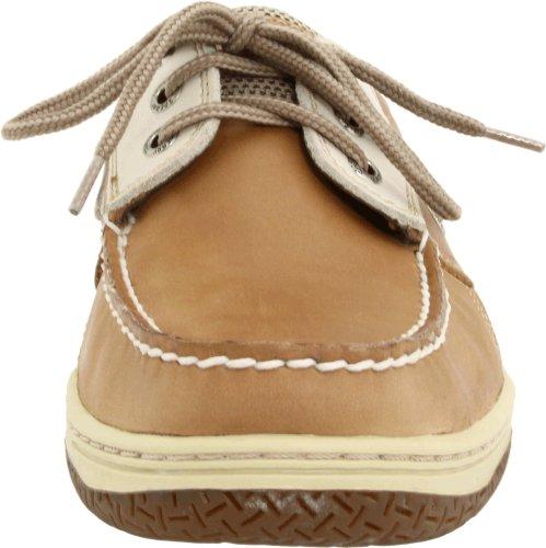 BILLFISH hombre Street para EYE Zapatos 3 cordones Beige de Life SPERRY Publishers Beige vtqtAUa