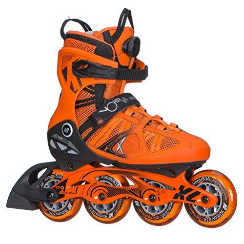 90 Skates - 1