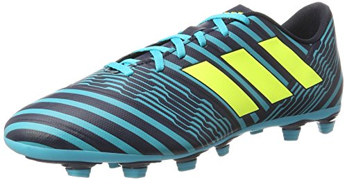 Ink Football Yellow Solar FxG de Nemeziz Chaussures Blue Legend 4 17 Multicolore Energy Homme adidas 7qw1YUvZS