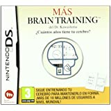 NDS Más Brain Traning