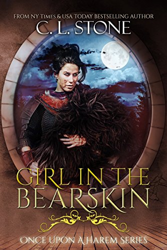 Girl in the Bearskin (Once Upon a Harem Book 6) (English Edition)