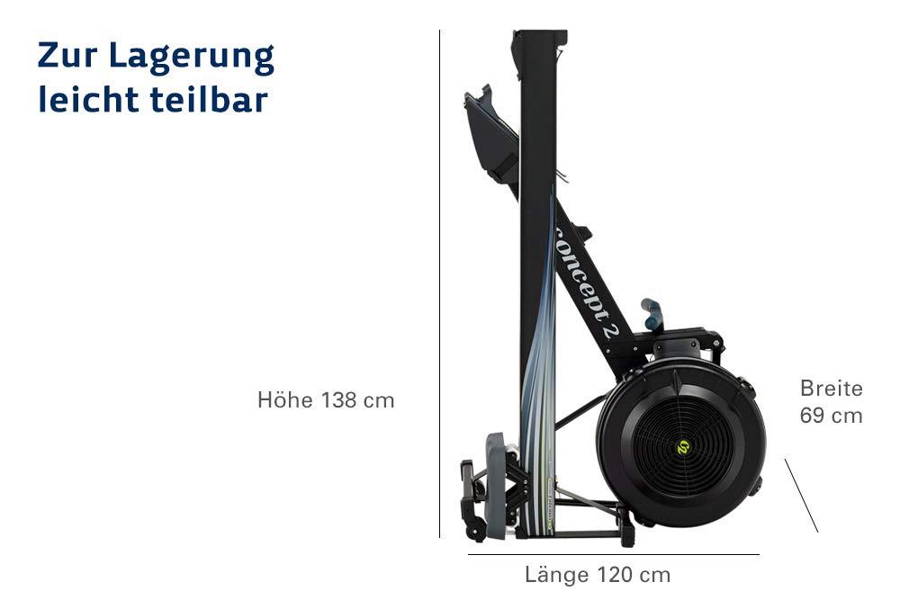 Concept2 Model D Indoor Rowing Machine with PM5 - Buy ...
