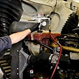 Arctic Fox T-1000 Coolant Dam Pressure Tester Heavy Duty Shop Tool