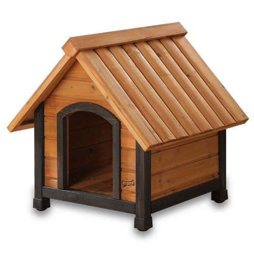 Pet Squeak Arf Frame Dog House, X-Small