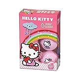 "Hello Kitty Golf""The Collection"" Golf Balls Individual Box 6 Balls"