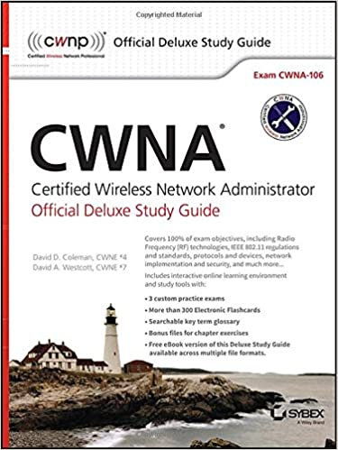 Download cwna: certified wireless network administrator official stud….