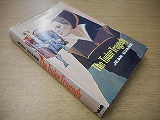 book cover of Tudor Tragedy